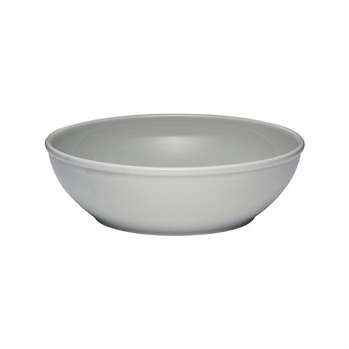 西海陶器 common コモン ボウル φ  グレー 16067の写真