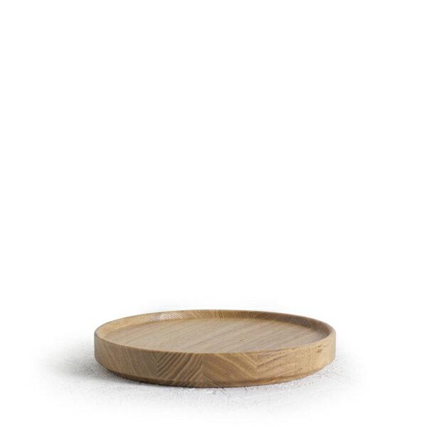 トレイ 木蓋ハサミポーセリン ウッデントレー HP023SIZE:φ14.5cm蓋 HASAMIPORCELAIN WoodenTray アッシュ材の写真