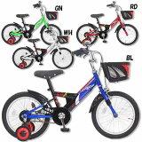 16インチ 自転車 ナビゲーター 幼児用 16navigator