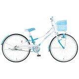 22インチ自転車 フルハート 子供用自転車 ジュニア用自転車 キッズ用 BL