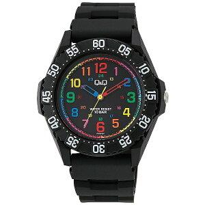 4966006068290(シチズンCBM シチズン時計 Q&Q 腕時計 スポーツ VR76-001)画像
