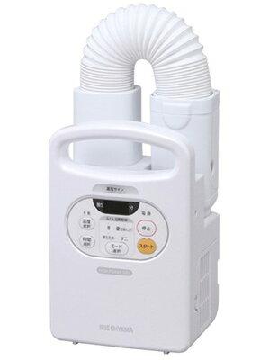 IRIS ふとん乾燥機 FK-C2 ホワイトの写真