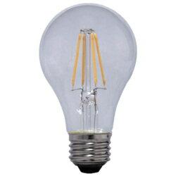 アイリスオーヤマ 調光器対応LED電球 一般電球形・全光束810lm/電球色・口金E26 LDA7L-G-D-FC