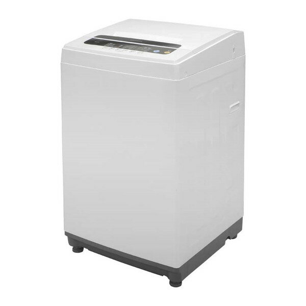 IRIS  全自動洗濯機 5.0kg IAW-T501/ホワイトの写真