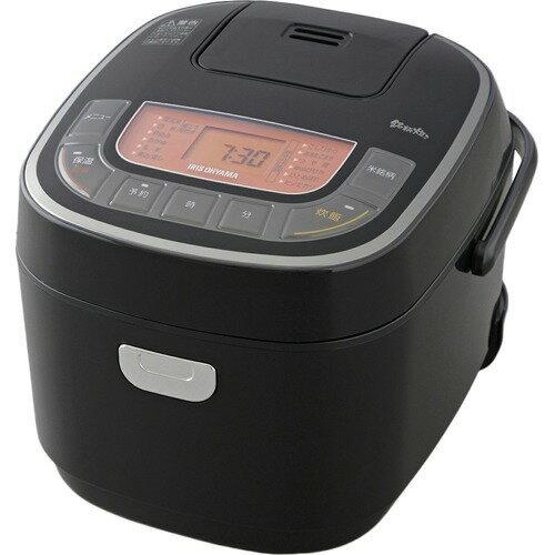 IRIS ジャー炊飯器 米屋の旨み 銘柄炊き RC-MC50-B