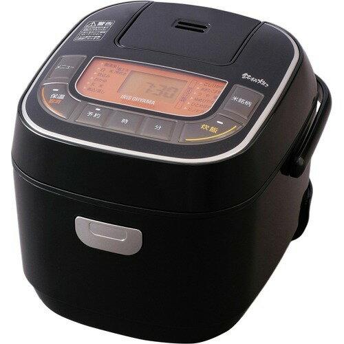 IRIS ジャー炊飯器 米屋の旨み 銘柄炊き RC-MC30-Bの写真