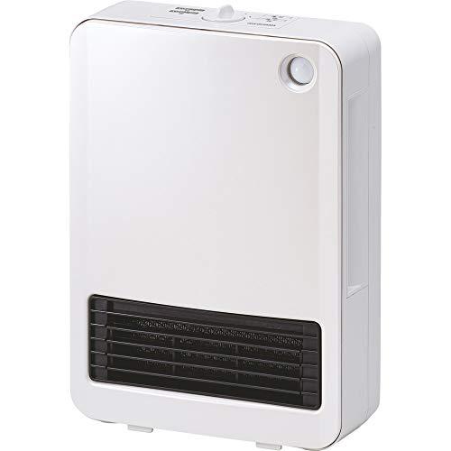 人感センサー付 セラミックファンヒーター PCH-125D-Wの写真