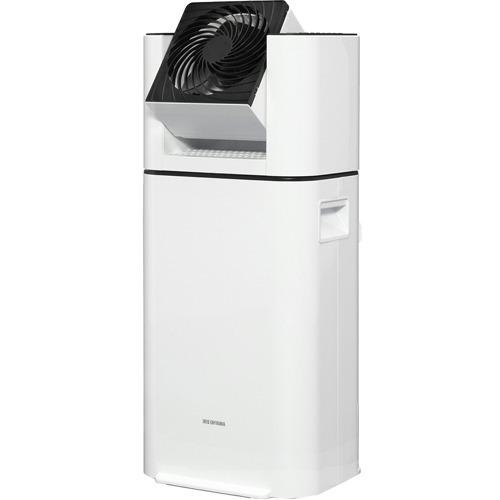 IRIS サーキュレーター 衣類乾燥除湿機 IJD-I50の写真