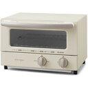 IRIS ricopa トースター アイリスオーヤマ EOT-R021-WC
