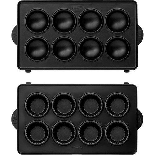 ビタントニオ カップケーキプレート 2枚組 PVWH-10-CC(1コ入)