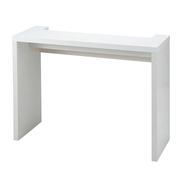 高梨産業 :カウンターテーブル :RD-T8630 :ホワイトの写真