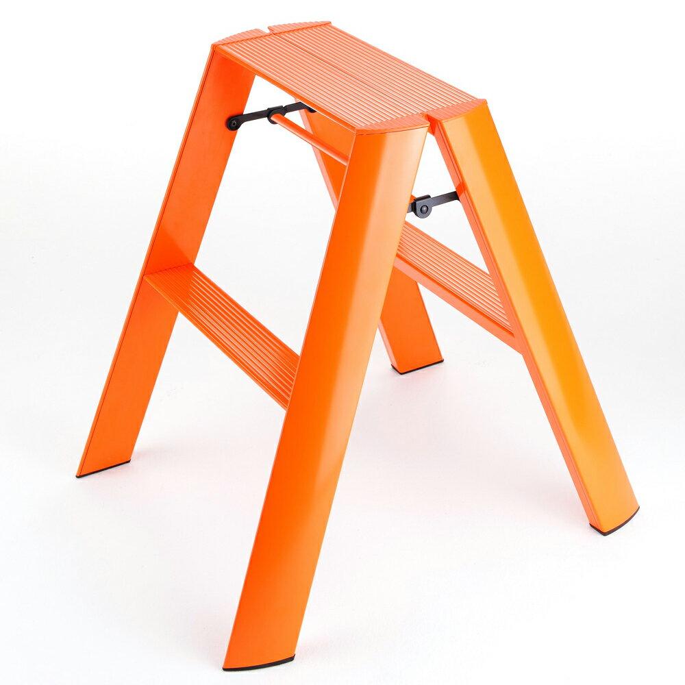 ルカーノ 2step ML2.0-2 オレンジ(1台)の写真