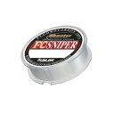 SUNLINE/サンライン Shooter FC SNIPER/シューターFCスナイパー 100m 12-20lb