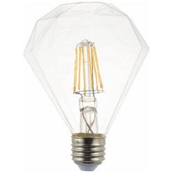 LED電球 スワンバルブ エジソン 白熱電球風 SWB-F003Lの写真