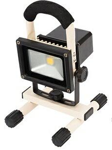 LEDランタン インダストリアルランプ 充電器リチャージライトの写真