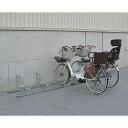 ダイケン 自転車ラック サイクルスタンド CS-GL6 6台用