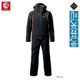 シマノ(SHIMANO) ゴアテックス マスターウォームスーツ RB-014M M ブラック