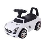 野中 乗用メルセデスベンツSLS AMG(ホワイト