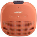 BOSE SOUNDLINK MICRO ORANGE画像