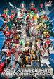 ジグソーパズル 仮面ライダー45周年~伝説の英雄たち~ 500ラージピース 500T-L04 ショウワノート