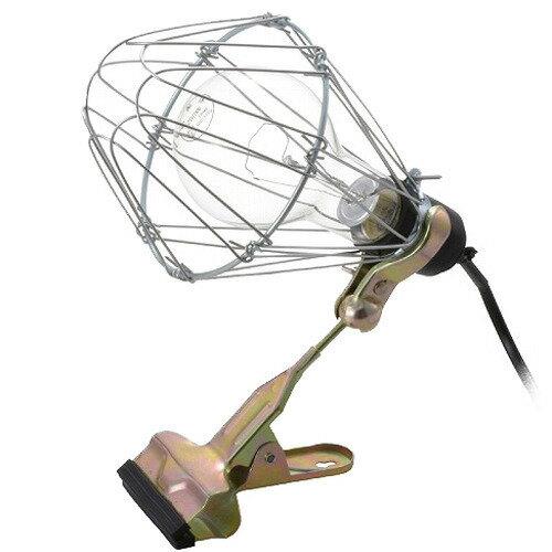 オーム電機 ガードライト 屋外用 200W耐震球付 5m HS-L5MB-OUTの写真
