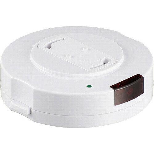 オーム電機 OHM ELECTRIC ペンダント型照明器具用リモコンスイッチ OCR-CRS01Wの写真