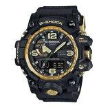 カシオ 腕時計 GWG-1000GB1AJF