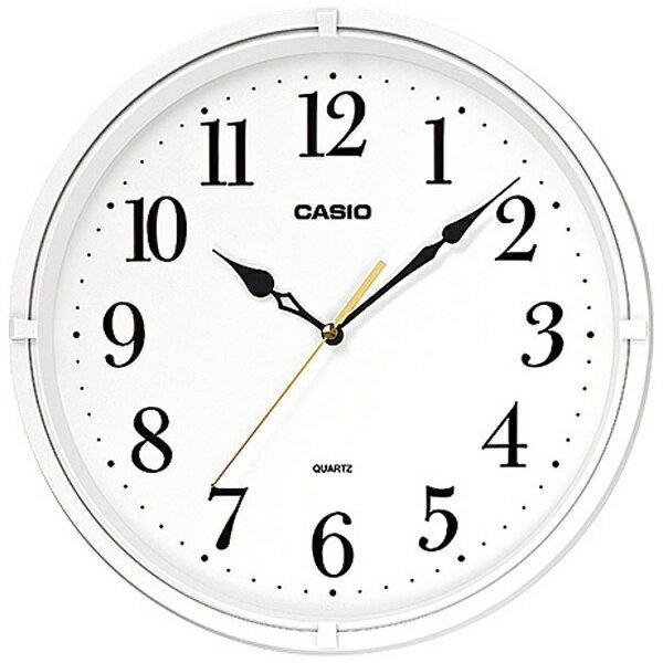 CASIO 掛時計 IQ-88-7JFの写真