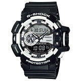 カシオ GA-400-1AJF G-SHOCK Hyper Colors GA4001AJF