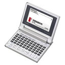 CASIO 電子辞書 XD-C100J画像