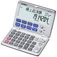 CASIO 金融電卓 BF-750