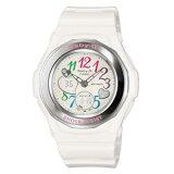 カシオ 腕時計 Baby-G ジェミーダイアルシリーズ レディース BGA-101-7BJF