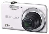 CASIO EXILIM EX-ZS27WE