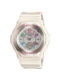 カシオ 腕時計 Baby-G マルチカラー ダイアルシリーズ レディース BGA-1020-7BJF