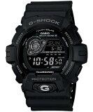 カシオ 腕時計 G-SHOCK ブラック GW-8900A-1JF