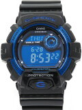 カシオ 腕時計 G-SHOCK ブルー G-8900A-1JF
