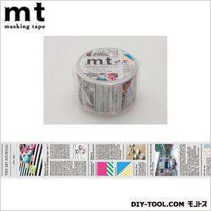カモ井 マスキングテープ MTEX1P75の写真