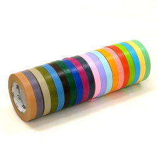 カモ井 マスキングテープ20P MT20P002