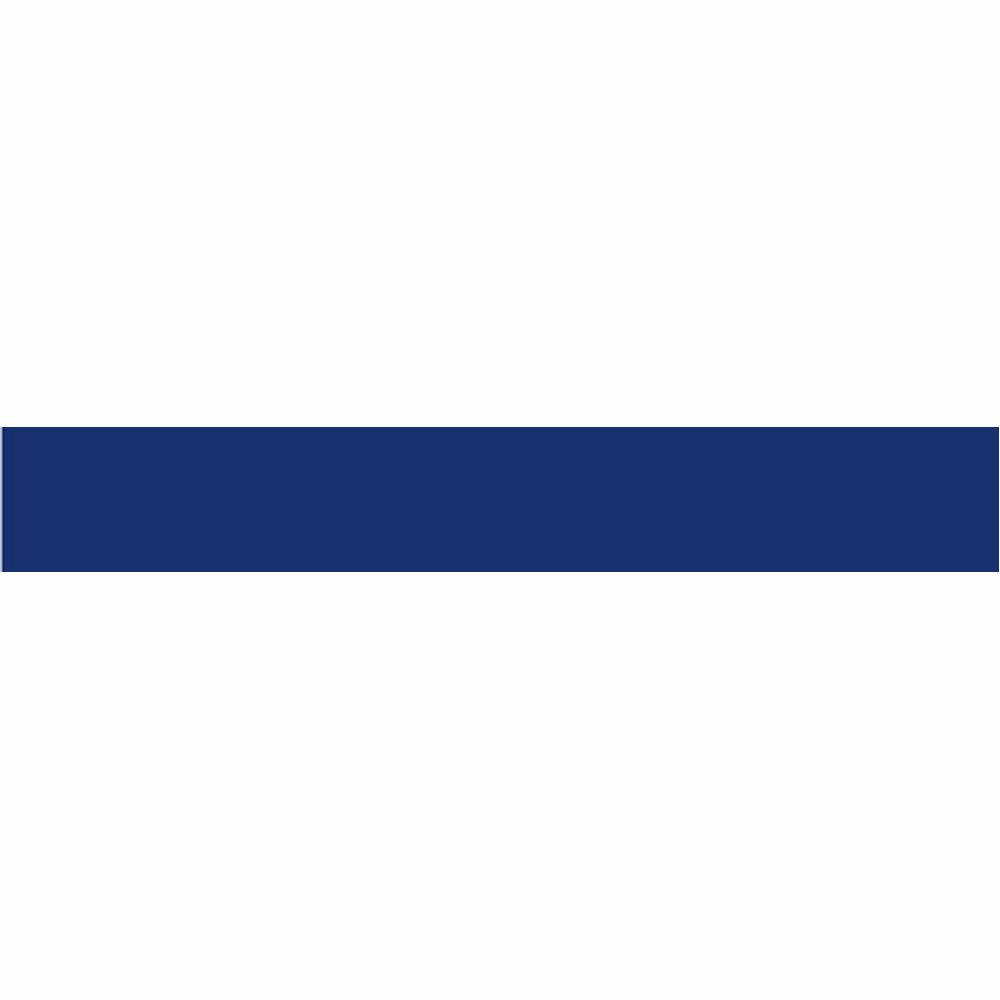 カモイ (単色1巻・50mm幅×10m)マスキングテープ(mt CASA)瑠璃(るり)MTCA5055 無地 カモイ 加工紙 カモイ マステ ベーシック