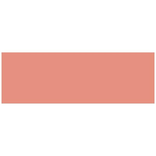 (単色1巻・100mm幅×10m)マスキングテープ(mt CASA)サーモンピンク MTCA1048