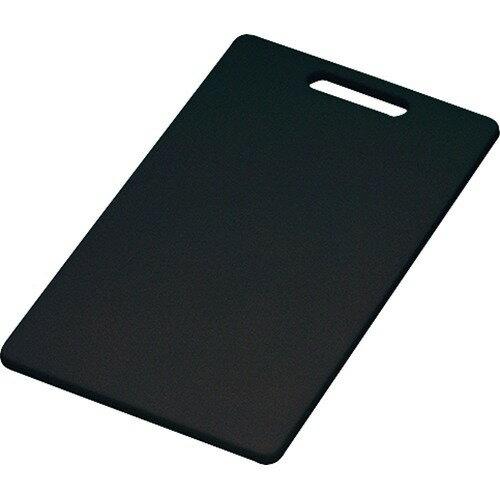 トンボ 見やすいまな板 炭黒 L型(1枚入)