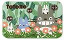 SENKO/センコー ジブリグッズ ジブリキャラ フリーマット 50×80 こみち/コーンフラワー スタジオジブリ グッズ ジブリ グッズ ジジ