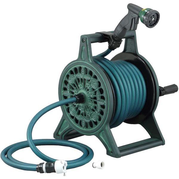 ホース ブロンズリール 20m BR4-XT20GO