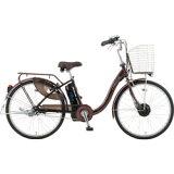 SANYOエネループバイクCY-SPL224(R)