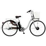 SANYOエネループバイクCY-SPL226(S)