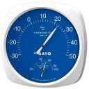ファミリー温湿時計 TH-200
