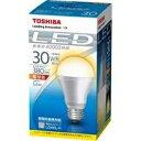 東芝 LED電球 LDA6L-H 電球色