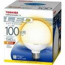 東芝 LED電球 LDG13L-H/100W