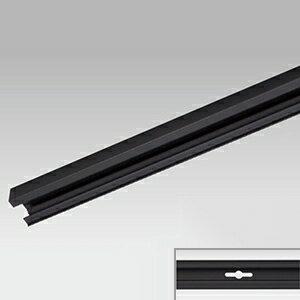 東芝 ライティングレールVI形 ライティングレール(直付用) 2m 黒色(ブラック) NDR0212(K)の写真