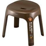 エミール 風呂椅子 S30 ブラウン